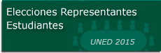 Elecciones Representantes de Estudiantes: Consulta del censo
